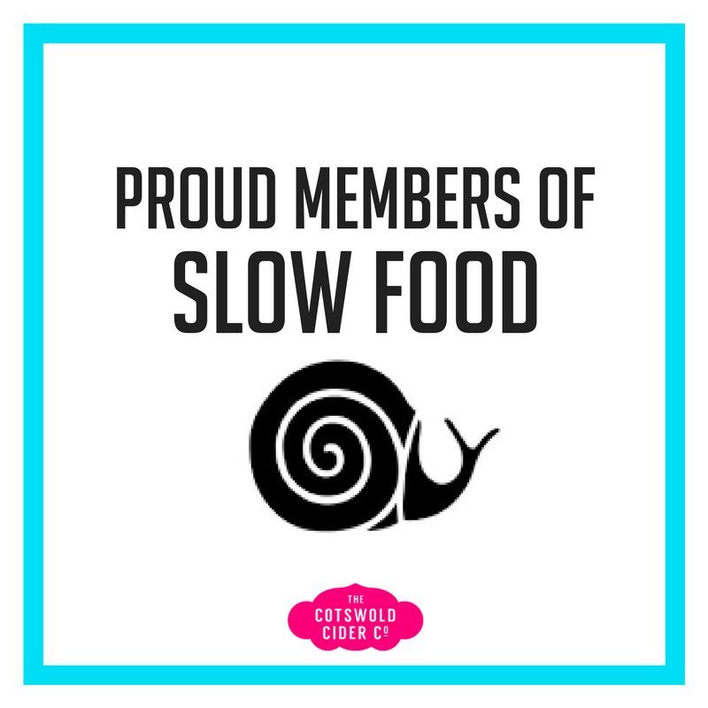 Why Joining the Slow Food Movement Matters for Cider