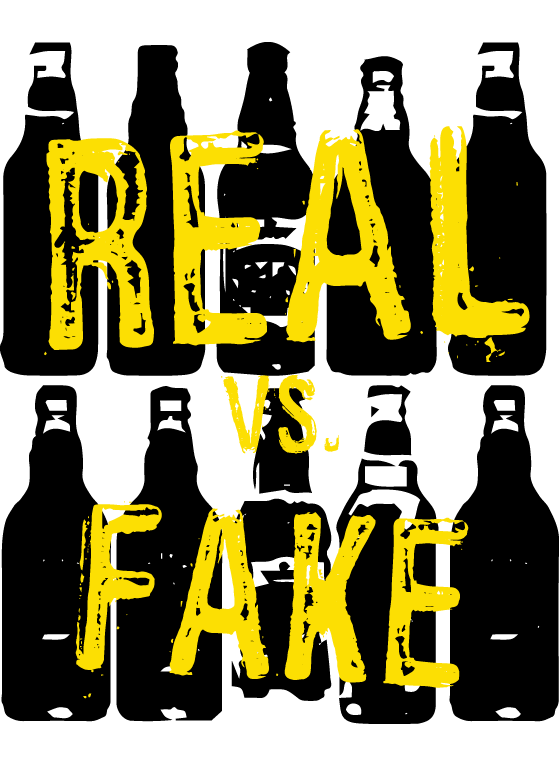 Real vs Fake