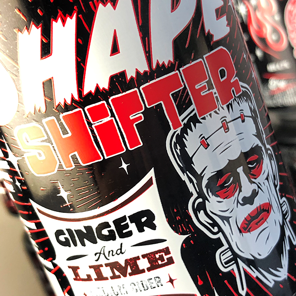 Shape-Shifter 330ml Cans