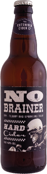No Brainer Sparkling